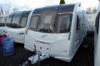 2018 Bailey Pegasus GT70 Brindisi New Caravan