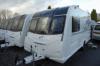 2018 Bailey Pegasus GT70 Genoa New Caravan