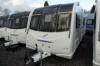 2018 Bailey Pegasus GT70 Verona New Caravan