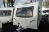 2018 Bailey Pursuit 400-2 New Caravan