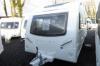 2018 Bailey Pursuit 550-4 New Caravan