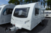 2018 Bailey Pursuit 560-5 New Caravan
