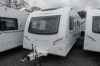 2018 Bailey Pursuit 570-6 New Caravan