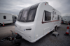 2018 Bailey Unicorn Barcelona Used Caravan