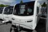 2018 Bailey Unicorn Cabrera New Caravan