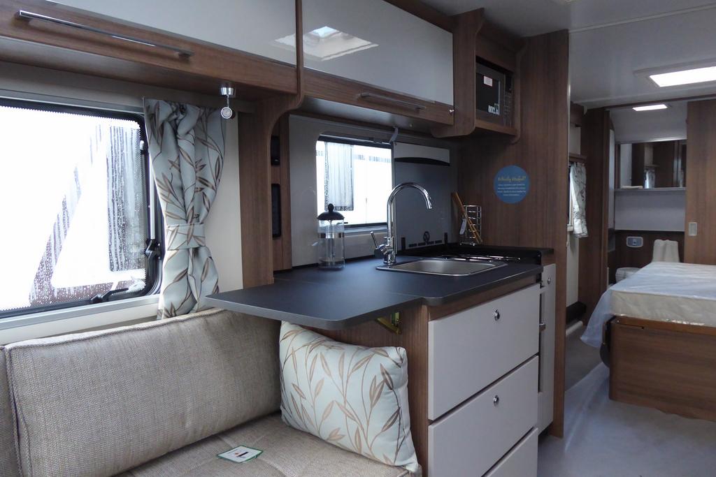 2018 Bailey Unicorn Cartagena | New Carvans | Highbridge