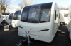 2018 Bailey Unicorn Madrid New Caravan