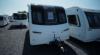 2018 Bailey Unicorn Madrid Used Caravan