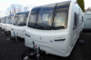 2018 Bailey Unicorn Segovia New Caravan