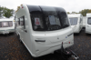 2018 Bailey Unicorn Segovia Used Caravan