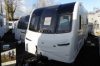2018 Bailey Unicorn Seville New Caravan