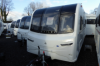 2018 Bailey Unicorn Valencia New Caravan