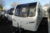 2018 Bailey Unicorn IV Vigo New Caravan