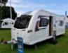2018 Coachman Pastiche 545 New Caravan