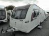 2018 Coachman Pastiche 575 New Caravan