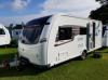 2018 Coachman VIP 520 New Caravan