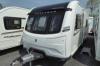 2018 Coachman VIP 565 New Caravan