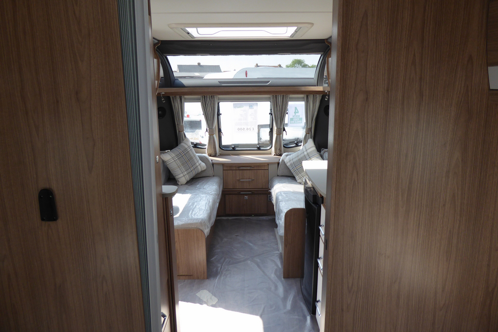 2018 coachman vip 565 new carvans highbridge caravan centre ltd