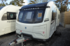 2018 Coachman VIP 650 New Caravan