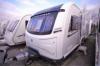 2018 Coachman VIP 675 T Used Caravan
