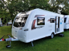 2018 Coachman Vision 520 New Caravan