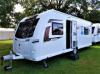 2018 Coachman Vision 545 New Caravan