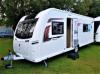 2018 Coachman Vision 565 New Caravan