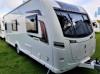 2018 Coachman Vision 580 New Caravan