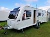 2018 Coachman Vision 630 New Caravan