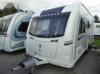 2018 Coachman Vision Design Edition 520 New Caravan