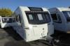 2018 Coachman Vision Design Edition 545 New Caravan