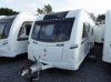 2018 Coachman Vision Design Edition 565 New Caravan