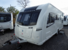 2018 Coachman Vision Design Edition 580 New Caravan