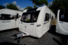 2018 Coachman Vision Design Edition 630 New Caravan