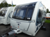 2018 Compass Camino 550 New Caravan