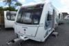 2018 Compass Camino 554 New Caravan