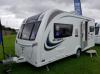 2018 Compass Capiro 462 New Caravan