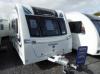 2018 Compass Capiro 550 New Caravan
