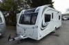 2018 Compass Capiro 550 Used Caravan