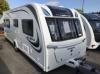 2018 Compass Capiro 554 New Caravan