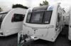 2018 Compass Capiro 574 New Caravan