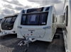 2018 Compass Casita 550 New Caravan