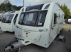 2018 Compass Casita 554 New Caravan