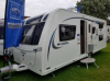 2018 Compass Casita 586 New Caravan