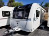 2018 Compass Casita 866 New Caravan