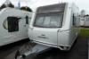 2018 Hymer Nova 485 GL New Caravan