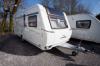 2018 Hymer Nova 545 GL New Caravan