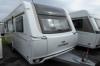 2018 Hymer Nova 590 GL New Caravan