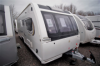 2018 Lunar Alaria RI Used Caravan