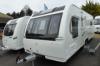 2018 Lunar Alaria TR New Caravan